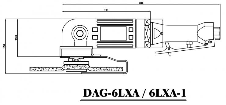 외형도(DAG-6LXA-1)