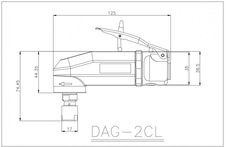 DAG-2CL