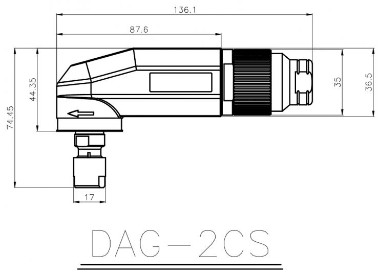 DAG-2CS_outer dimension